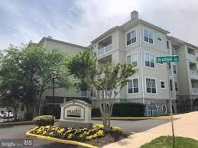 4550 Strutfield Lane UNIT 2319, Alexandria, VA 22311 - MLS#: 1001916684