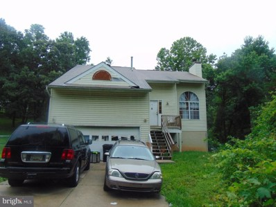 6806 Zook Place, Riverdale, MD 20737 - #: 1001916716