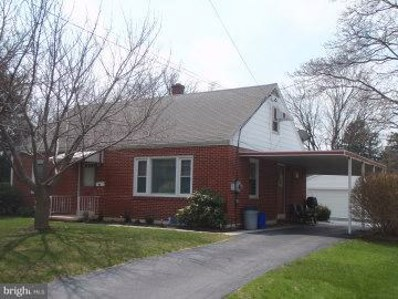 1009 Smith Avenue, Lebanon, PA 17042 - MLS#: 1001916738