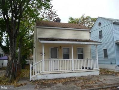 44 Penn Street, Penns Grove, NJ 08069 - #: 1001916764