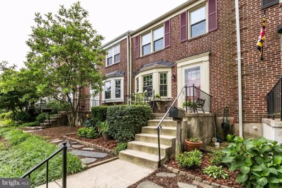 153 Stanmore Road, Baltimore, MD 21212 - MLS#: 1001916768