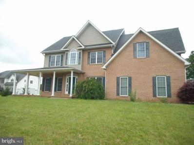 1451 Cedar Grove Road, Winchester, VA 22603 - #: 1001916798