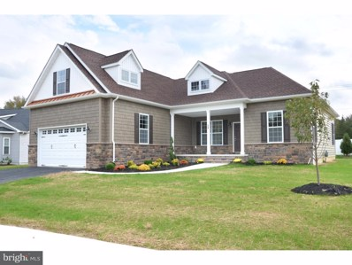 225 Ponds Edge Court, Felton, DE 19943 - MLS#: 1001916828