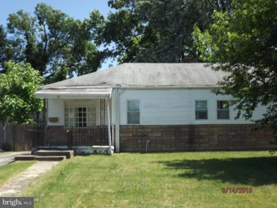 6 W Minuit Drive, New Castle, DE 19720 - MLS#: 1001916842