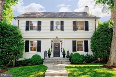 3357 Runnymede Place NW, Washington, DC 20015 - MLS#: 1001916866