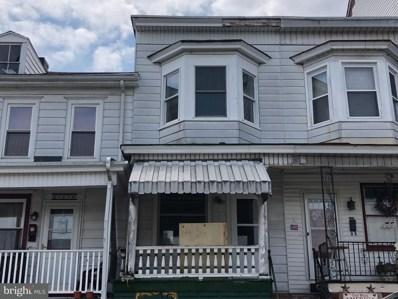 1416 Walnut Street, Ashland, PA 17921 - MLS#: 1001916880