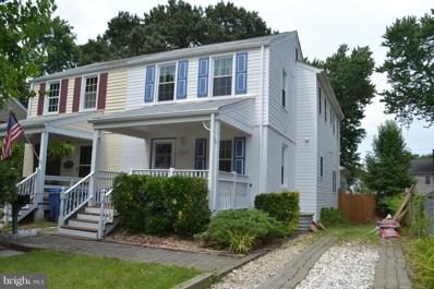 2722 Fort Drive, Alexandria, VA 22303 - MLS#: 1001916902