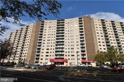 2500 Van Dorn Street UNIT 1508, Alexandria, VA 22302 - MLS#: 1001917022