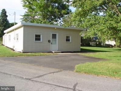 11 Walnut Street, Mount Joy, PA 17552 - MLS#: 1001917104