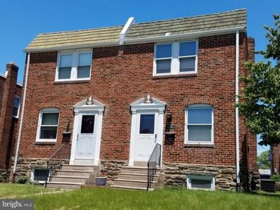 1805 Maple Street, Wilmington, DE 19805 - MLS#: 1001917110