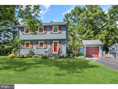 25 E Cooper Avenue, Moorestown, NJ 08057 - MLS#: 1001917126