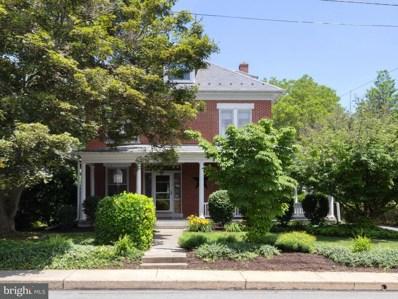 406 N George Street, Millersville, PA 17551 - MLS#: 1001917152