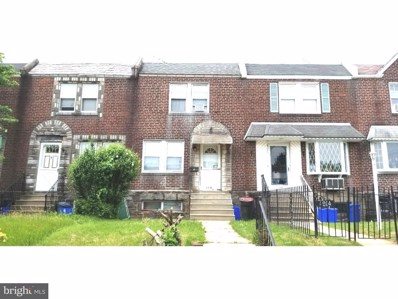 4206 Hellerman Street, Philadelphia, PA 19135 - MLS#: 1001917162