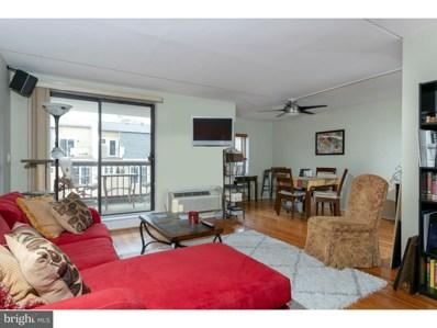 200-10 Lombard Street UNIT 536, Philadelphia, PA 19147 - MLS#: 1001917334