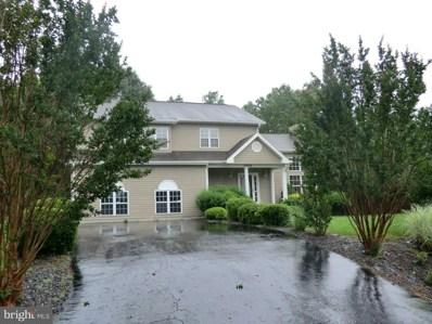 4208 Manette Drive, Fredericksburg, VA 22408 - MLS#: 1001917358