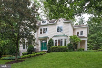 3242 Valley Lane, Falls Church, VA 22044 - MLS#: 1001917380