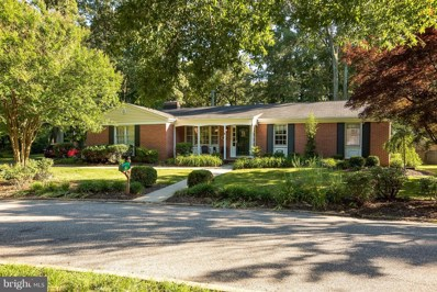 41 Whittier Parkway, Severna Park, MD 21146 - #: 1001917398