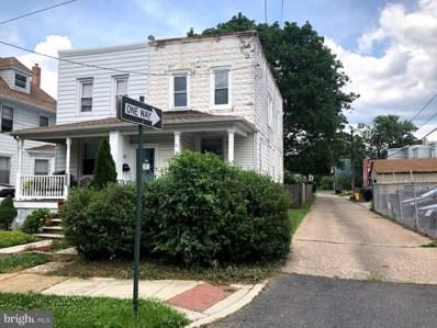 47 Oakland Avenue, Audubon, NJ 08106 - MLS#: 1001917466