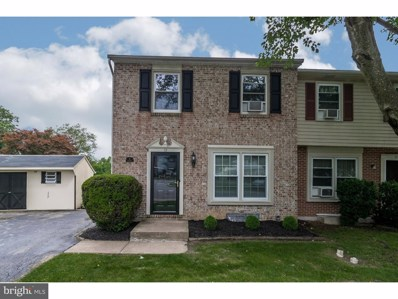12 Harvest Drive, Thorndale, PA 19372 - MLS#: 1001917498