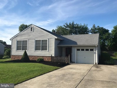 2608 Yellowstone Road, Cinnaminson, NJ 08077 - MLS#: 1001917506