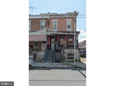 23 N 58TH Street, Philadelphia, PA 19139 - #: 1001917530