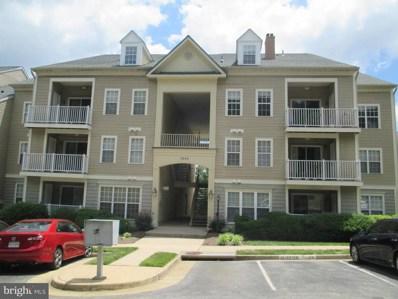 1043 Gardenview Loop UNIT 303, Woodbridge, VA 22191 - MLS#: 1001917556