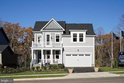 18009 Woods View Drive, Dumfries, VA 22026 - MLS#: 1001917748