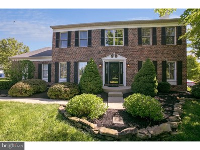 4195 Leslie Drive, Doylestown, PA 18902 - MLS#: 1001917794