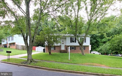 9101 Stacey M Lane, Clinton, MD 20735 - #: 1001917800