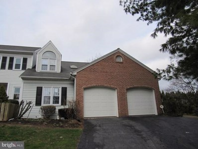 3211 Pinewyn Circle, Lancaster, PA 17601 - MLS#: 1001917814