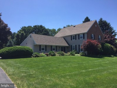 610 Marydell Drive, West Chester, PA 19380 - MLS#: 1001917836