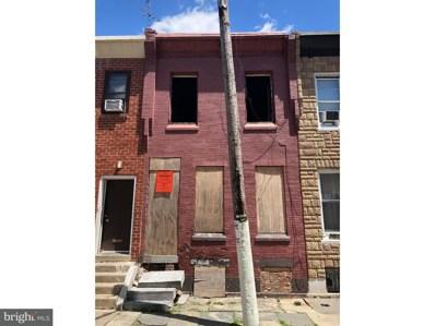 1859 N Taylor Street, Philadelphia, PA 19121 - #: 1001917860