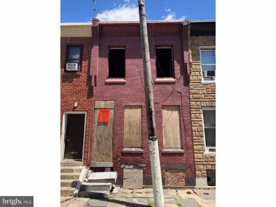 1859 N Taylor Street, Philadelphia, PA 19121 - MLS#: 1001917860