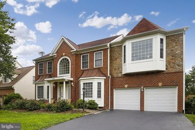 6093 Deer Ridge Trail, Springfield, VA 22150 - #: 1001917888