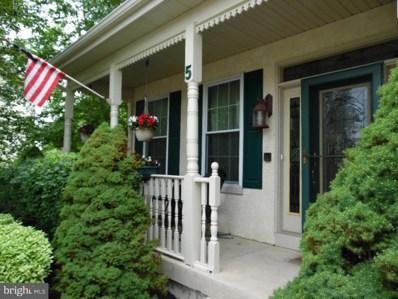 5 Stafford Place, Sewell, NJ 08080 - #: 1001917890