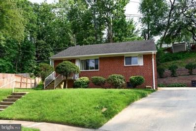1420 Buchanan Street S, Arlington, VA 22204 - MLS#: 1001917908