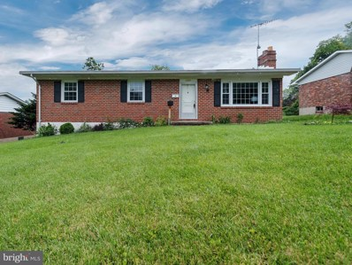 2309 Spring Lake Drive, Lutherville Timonium, MD 21093 - MLS#: 1001917910