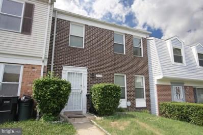 7728 Merrick Lane, Landover, MD 20785 - MLS#: 1001917936