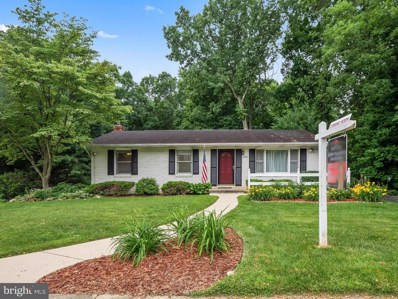 2003 Stillwater Road, Sykesville, MD 21784 - MLS#: 1001917968