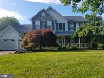 20 Mystic View Lane, Doylestown, PA 18901 - MLS#: 1001918054