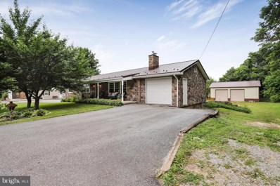 21224 National Pike, Boonsboro, MD 21713 - MLS#: 1001918094