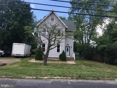 1217 Broad Street, Cinnaminson Twp, NJ 08077 - #: 1001918102