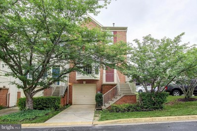 1 Rosebay Court, Germantown, MD 20874 - MLS#: 1001918132