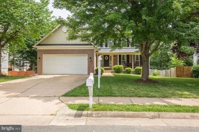 17 Stoneridge Court, Stafford, VA 22554 - MLS#: 1001918172