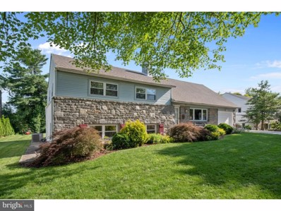 574 General Learned Road, King Of Prussia, PA 19406 - MLS#: 1001918230