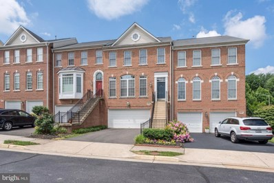 4004 Quiet Creek Drive, Fairfax, VA 22033 - #: 1001918240