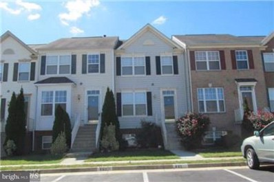 2617 Creek Moor Court, Woodbridge, VA 22191 - MLS#: 1001918248