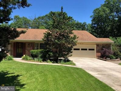 753 Cougar Court, Millersville, MD 21108 - MLS#: 1001918308