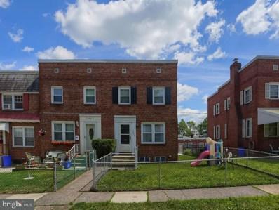 2459 Adrian Street, Harrisburg, PA 17104 - MLS#: 1001918352