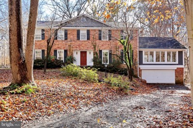 5459 Well Spring Court, La Plata, MD 20646 - #: 1001918404